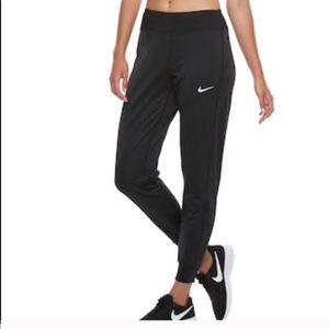 Nike Dri Fit running joggers